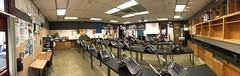 Gregg's classroom