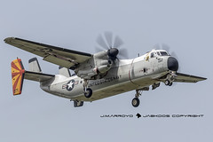 GRUMMAN C-2A GREYHOUND