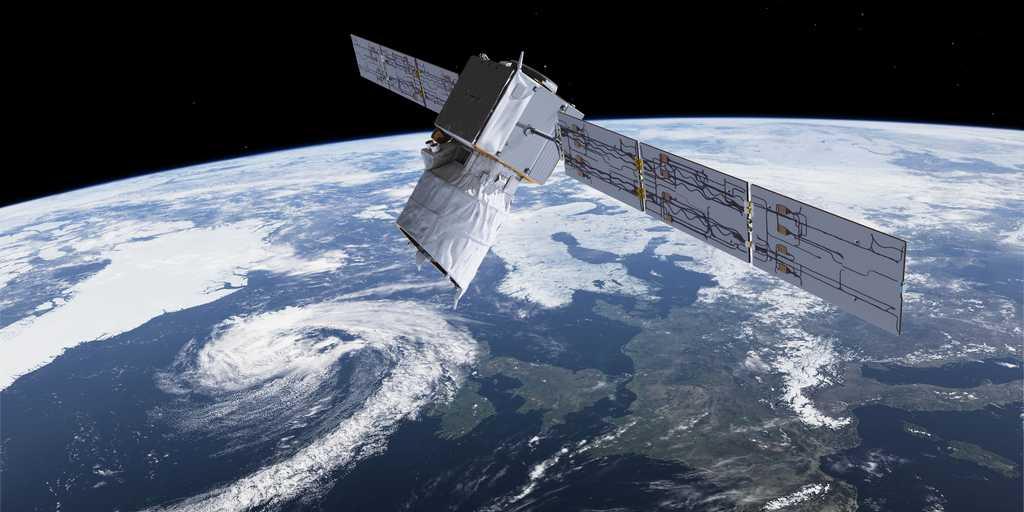 Aeolus utilisera des lasers pour surveiller les vents de la Terre