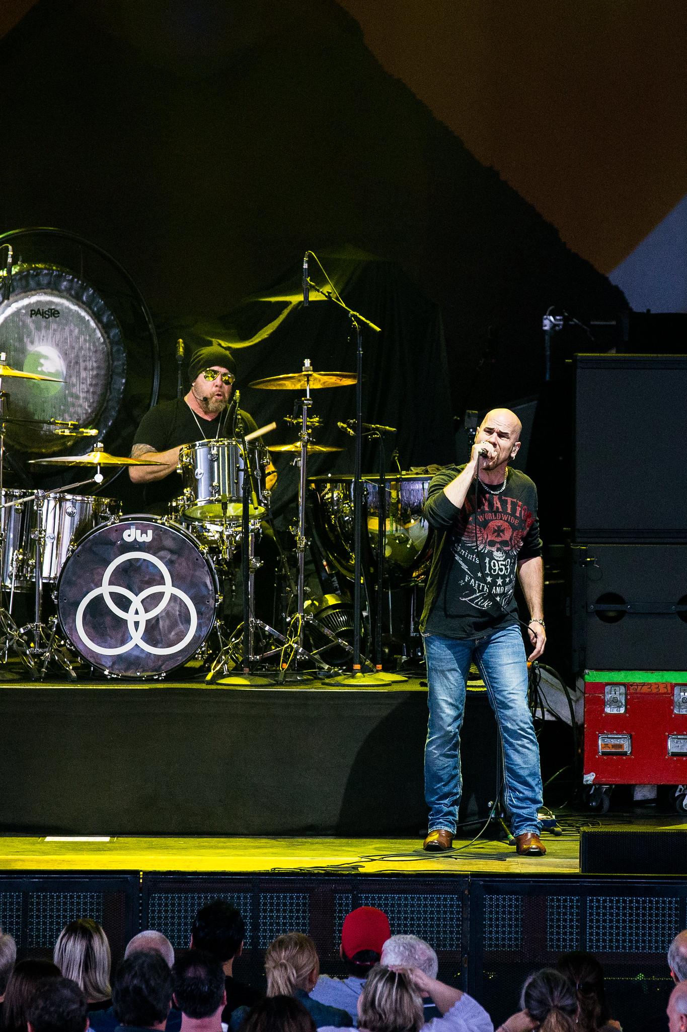 Jason Bonham's Led Zeppelin Evening