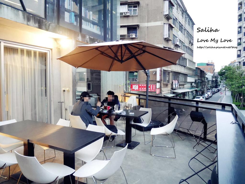 台北松山南京三民站餐廳Muse Cafe繆思咖啡 (6)