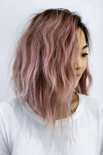 2018 Best Bob Hairstyles Female- IdeasTo Refresh Your Style. 3