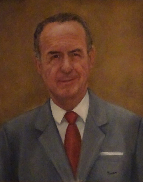 Agustín García Pomar
