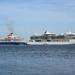 Balmoral v Brilliance of the Seas - Hound Point- 23-06-18