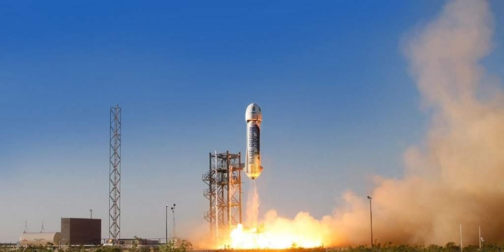 Blue Origin : Entre 200 000 $ et 300 000 $ pour un voyage