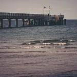 20180617-172638 - Seebrücke Ostsee - Schönberger Strand