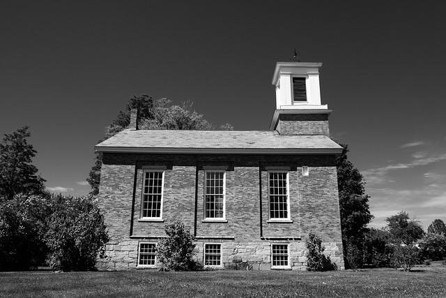 Photo:Meeting House By Nicholas Erwin