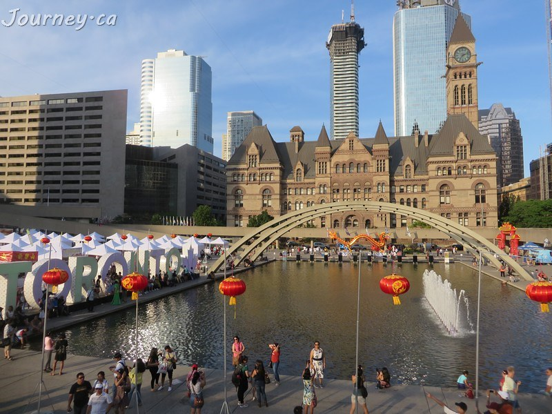Toronto Dragon Festival 2018