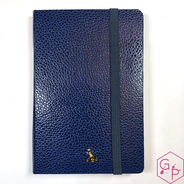Rollo London A6 Hardy Notebook Review 6