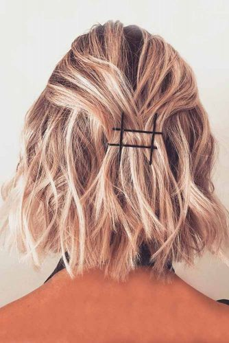 Latest Medium Length Hairstyles Today You Can Get Unique Styles 6