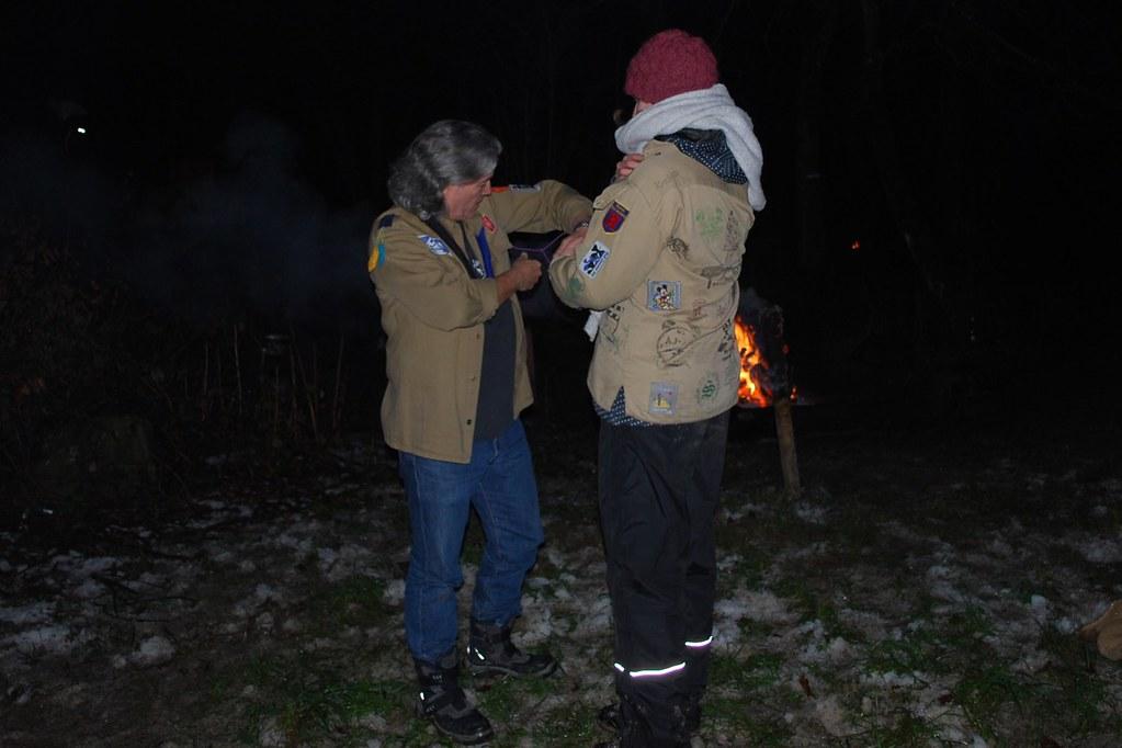 Waldweihnachten 2017