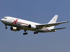 ABX Air | Boeing 767-223 | N312AA