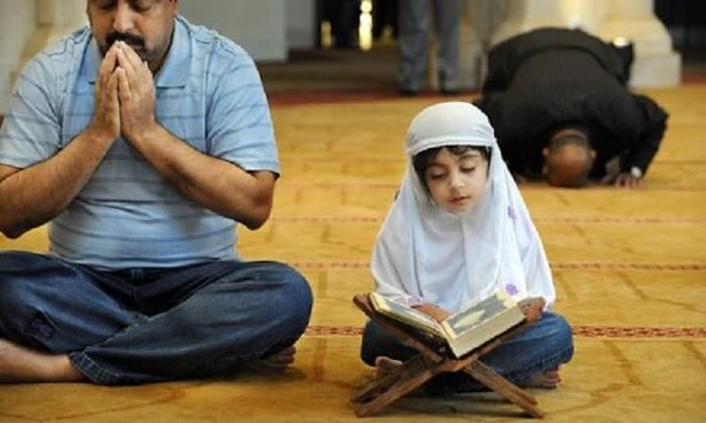 4579 3 examples which show that men and women are not equal in Islam 03