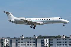 Aero4M / E135 / F-GRGP