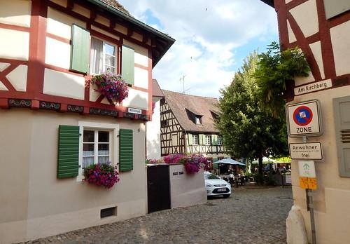 2018 27 juin Burkheim am Kaiserstuhl (Allemagne)