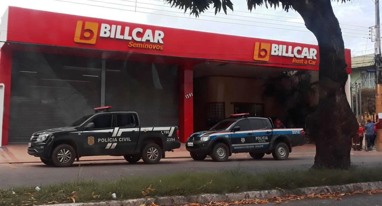 Tribunal do Pará decide: empresário da Billcar não pode ser preso pela Perfuga, billcar1
