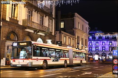 Heuliez Bus GX 437 - T2C (Transports en Commun Clermontois) n°52