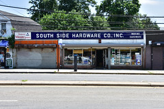 South Side Harware Co.