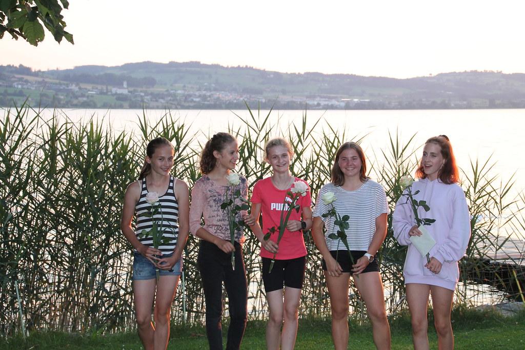 Schweizermeisterschaften, 06. - 08.07.2018