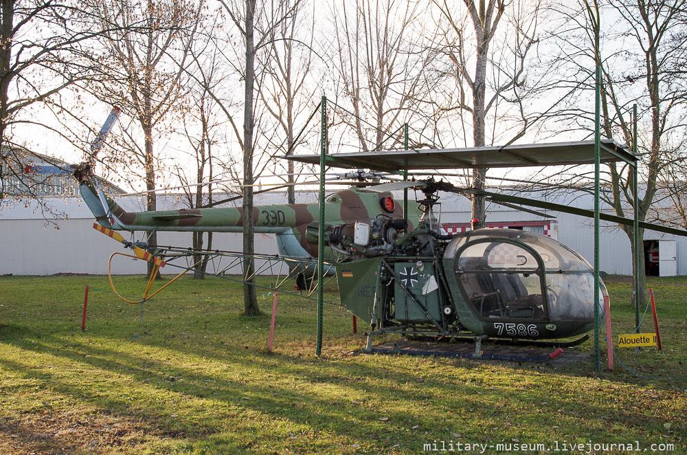 Luftfahrt- und Technikmuseum Merseburg-268