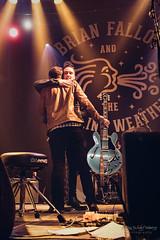 Brian Fallon & The Howling Weather 06.03.2018 (Melkweg, Amsterdam)