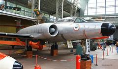 Avro Canada CF 100 Cannuck MK5 n° 434 ~ 18534