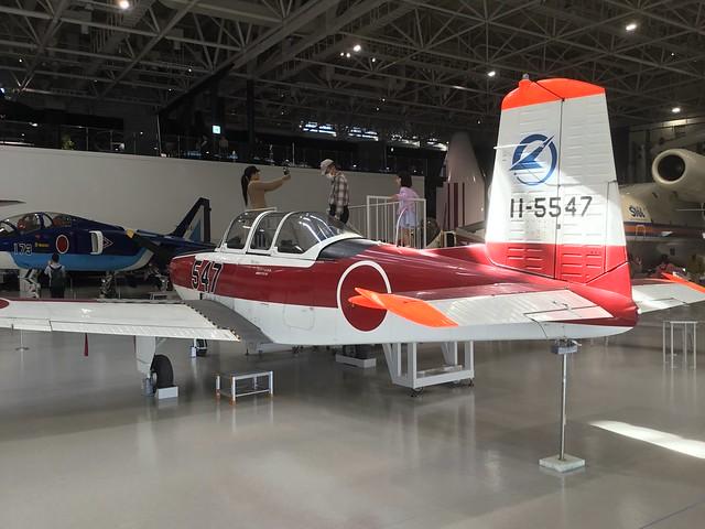 航空自衛隊 T-3練習機 11-5547 IMG_2626