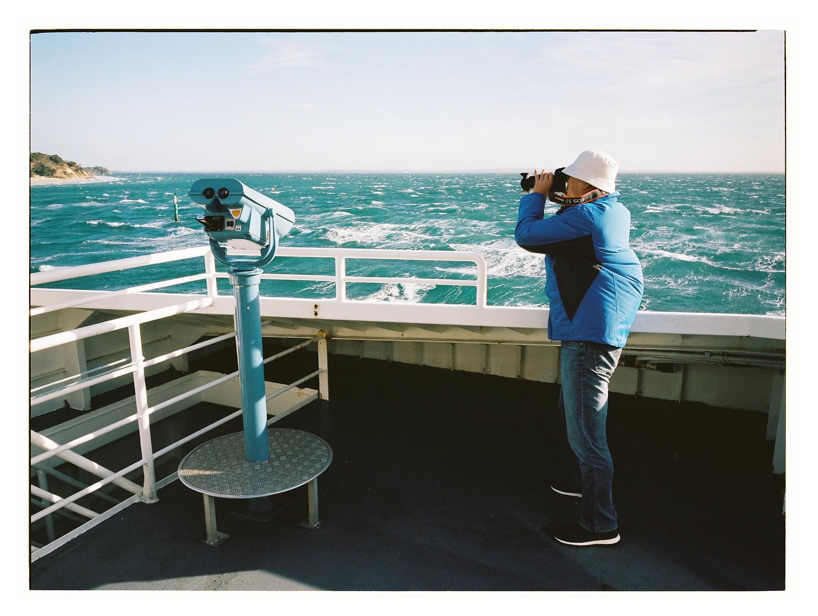 Binoculars ii