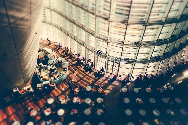 囯立美術館 東京 Tokyo