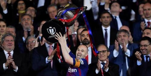 Valverde: Barcelona dapat pindah dari keluar UCL dengan memenangkan Copa Del Rey