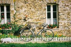 Le Pont de la Pierre Vintage B&B - Photo of Airel