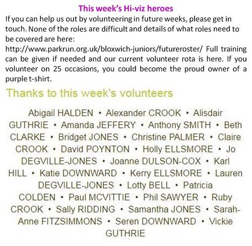 volunteers #53