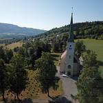 Sjåstad kirke