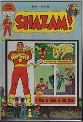Shazam in Color (Brazil)