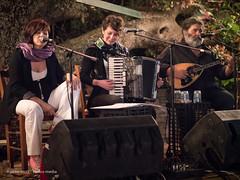 Ικαρία/Ikaria - Musical Yards / μουσικές αυλές  Concert 2018