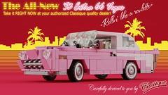 '53 Classique Extra 66 Vegas Commercial