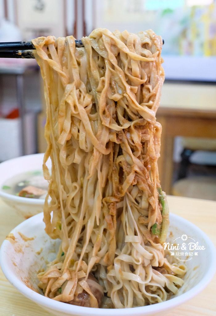 南門排骨酥麵.中興大學美食10