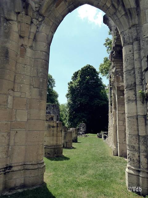 Montfaucon-d'Argonne