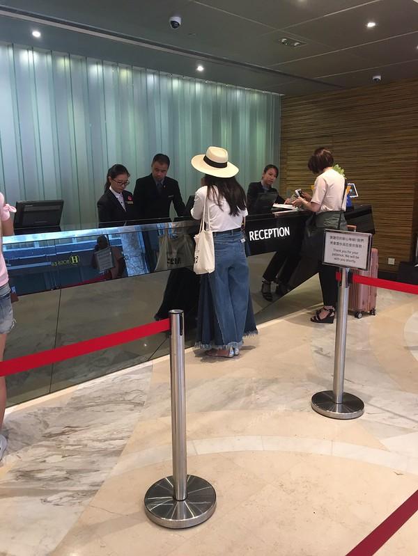 2018香港姐妹旅行