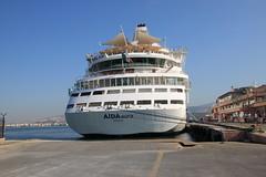 AIADaura Mittelmeer 2011 - 3.Tag, Türkei, Izmir, Ephesos