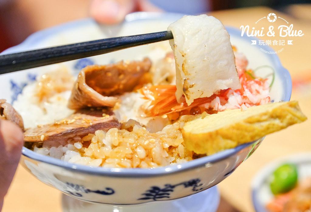 森川丼丼 台中 梅亭街 美食丼飯26