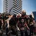 Zombie Walk 2017 por David Loger