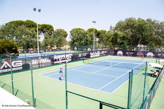 Olevra Cup no SPARKS Tennis Park Palmela