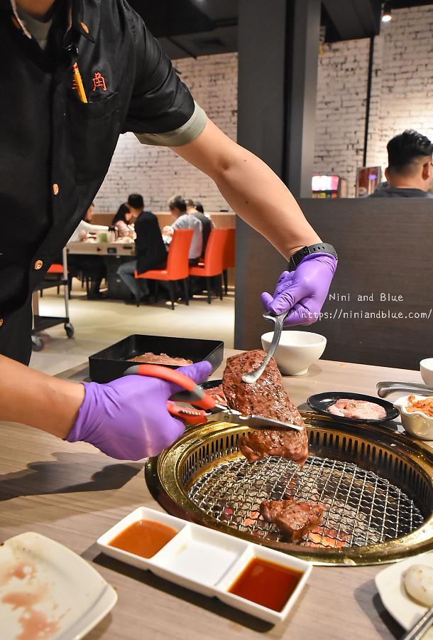 羊角 台中燒肉吃到飽 文心路22