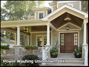 Power Wash Service Uniontown