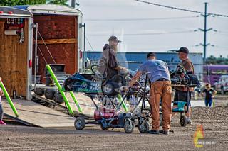 Merrittville Speedway June 26th 2018