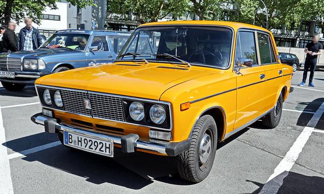 1600 - Lada