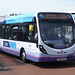 First South Yorkshire 63901 (SN18 XXG)