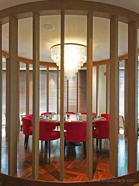 Al Maeda Restaurant - Interiors 7