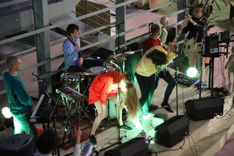 Concert // CATASTROPHE // 22 Juin 2018